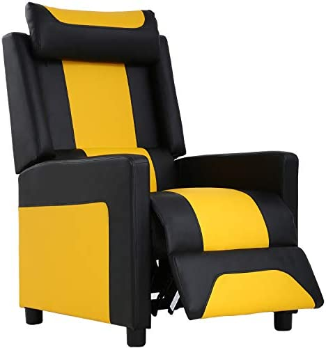 Gaming Chairs Comfortable Accent Chair
