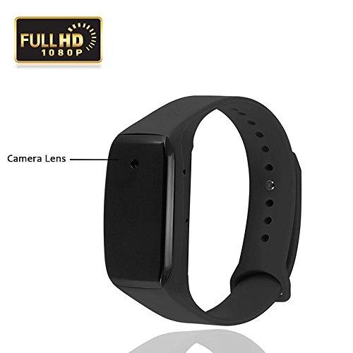 Wearable Bracelet Camcorder Wristband Intelligent product image