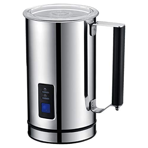 Kuissential Deluxe Automatic Milk Frother and Warmer