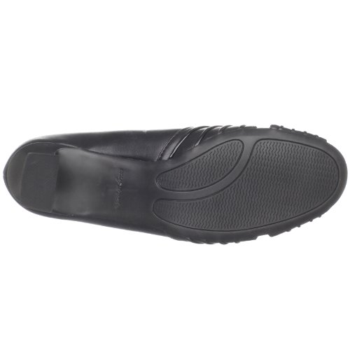 Black Street Pump Womens Emgey Open Easy Toe xTwpvqv0