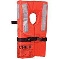 KENT SPORTING GOODS PCK#2X100100-200-002-12 / (2 PACK) Kent Type I Collar Style Life Jacket - Child