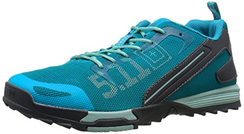 5.11 Tactical Women's Recon C Cross-Training Shoe,Caribbean Sea,7.5 D(M) US