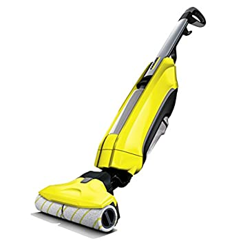 Image of Health and Household Karcher FC 5 Hard Floor Cleaner, Yellow