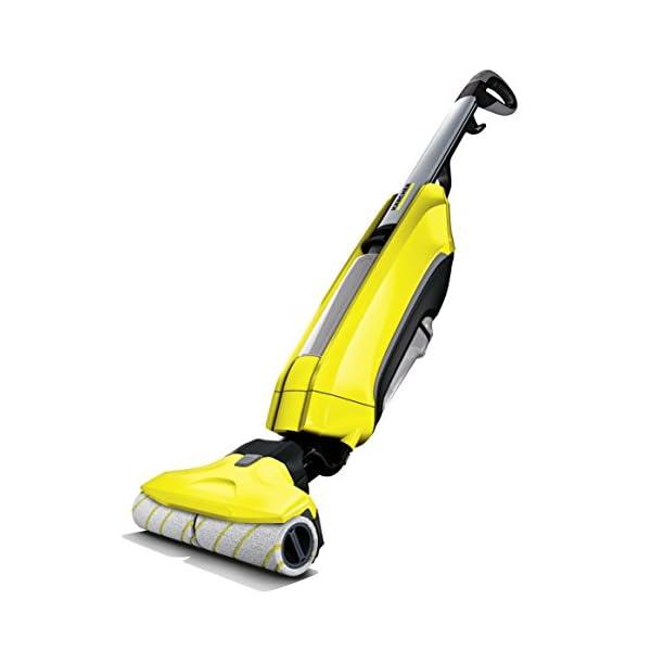 Karcher FC 5 Hard Floor Cleaner, Yellow