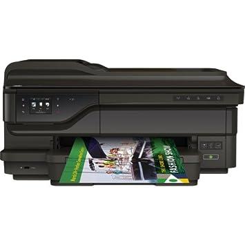 Amazon.com: Hewlett-Packard – HP Officejet 7612 – Impresora ...