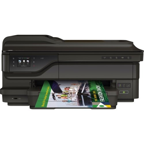 Amazon.com: Hewlett-Packard – HP Officejet 7612 – Impresora ...
