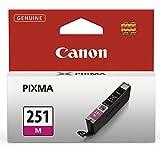 Canon Pixma (CLI-251M) Magenta Ink Tank