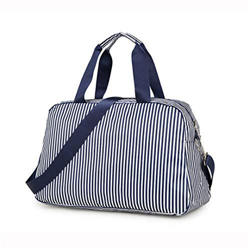TRAV&DUFFLGGS Large Capacity Travel Bag Duffle Baggage Business Weekend Luggage Clothes Underwear Shoes Organizer Tote Accessories C Travel Bag from TRAV&DUFFLGGS