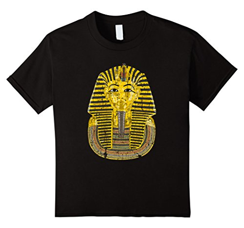 Kids King Tutankhamun T-Shirt