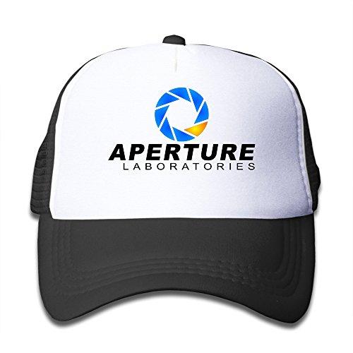 Price comparison product image Aperture Labs Logo Golf Cap Hat For Kids