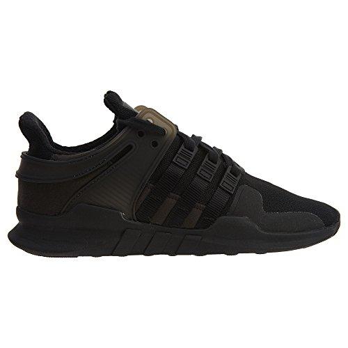 Adidas Originali Mens Eqt Support Adv Nero / Nero / Bianco 14 Giorni Us