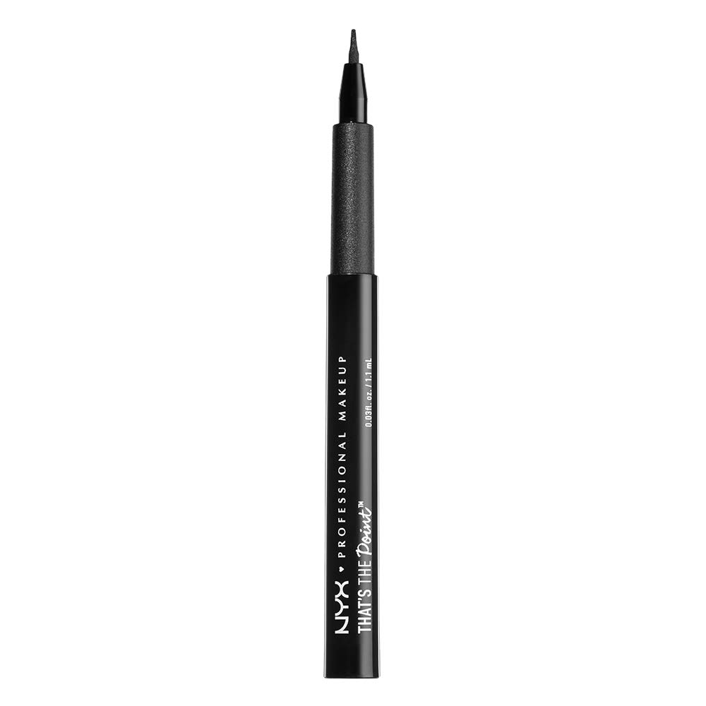 NYX Cosmetics That's The Point Eyeliner Quite The Bender