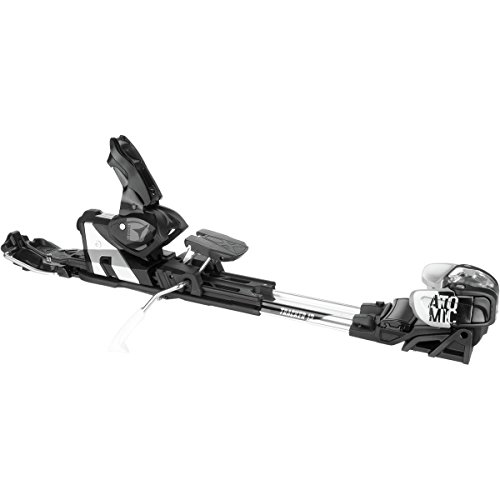 Atomic Tracker 13 MNC Alpine Touring Binding Black/Silver, 90mm/S by Atomic