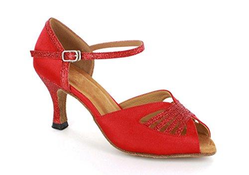bal femme Rouge Minitoo de rouge Salle Z48n8qSxw
