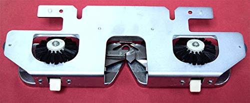 New Arm Unit Sinker Plate Set for Singer Silver Reed SK150 SK151 AG155 Knitting Machine by WeaveR (Image #1)