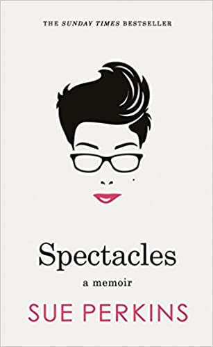 Book Spectacles: A Memoir