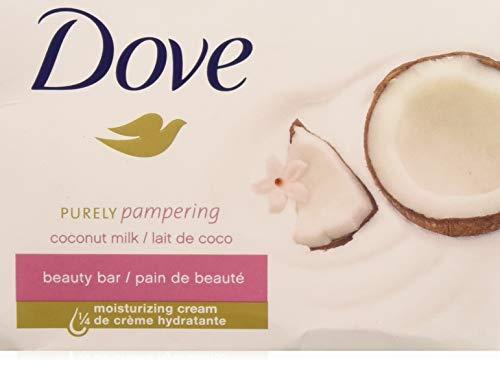 Dove Beauty Cream Bar For Face - 2