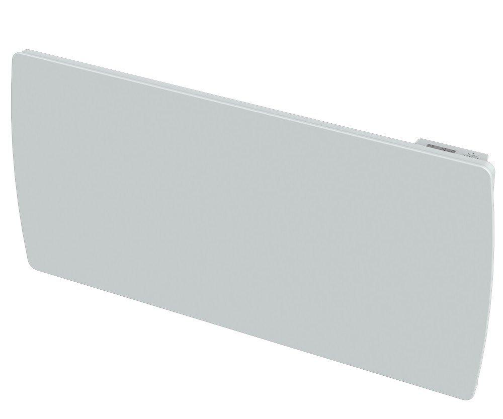 Cayenne 49613 - Radiador por inercia cerámica, cristal LCD, 2000 W, Blanco: Amazon.es: Bricolaje y herramientas