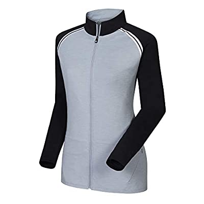 Footjoy French Terry Full-Zip
