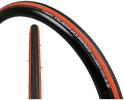 Neumáticos Vittoria rubino pro g 23-622 700 x23 negro plegable graphene
