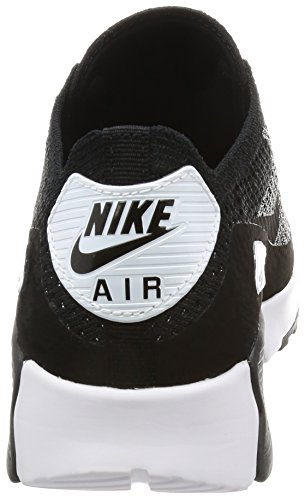 Ultra 90 0 Air anthracite 002 2 W Black Noir white Max Basket Fl 881109 Nike black q0XpII