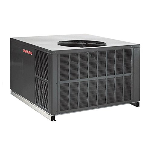 Goodman 3 Ton 14 Seer 60,000 Btu 81% Afue Gas Package Air Conditioner GPG1436060M41