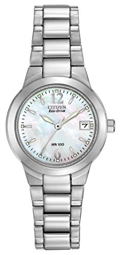 (Citizen Women's Eco-Drive Watch with Date, EW1670-59D)