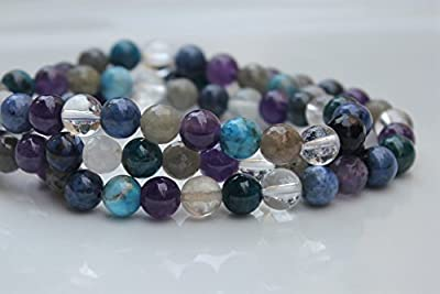WEIGHT LOSS Healing Crystal Bracelet that will boost Metabolism