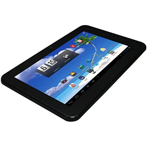 Klu 7-Inch Android Tablet, Capacitive Touch Screen, 1.2 GHz Processor with Built In Camera Coupons