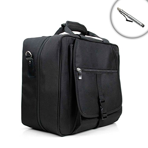 Protective travel safe portable projector carrying case for Pocket projector case