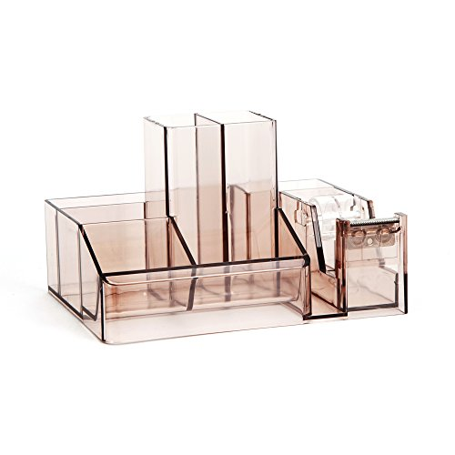 desk dispenser organizer - 2
