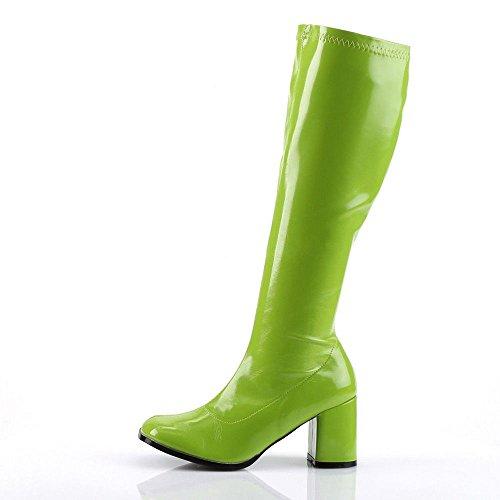 Gizelle Stivali Green Gizelle Donna Green Gizelle Stivali Donna Stivali qwYCXpI