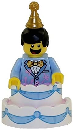 LEGO 18 Collectible Party Minifigure product image