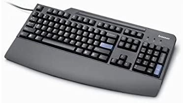 41A5323 Swiss USB Lenovo Keyboard USB