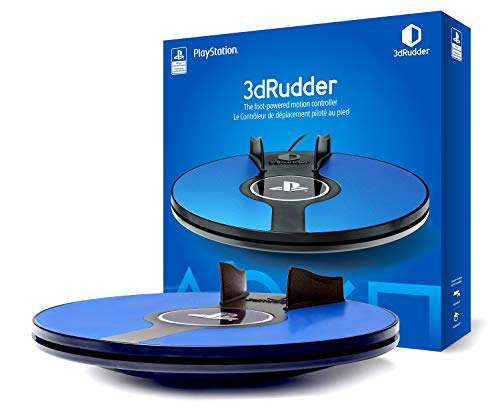 3dRudder Playstation VR Foot Powered Controller product image