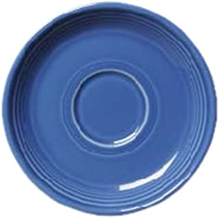 product image for Fiesta Teacup Saucer, 5-7/8-Inch, Lapis