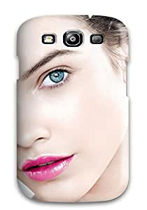 New Style 8726975K20379974 Cute Tpu Barbara Palvin For L'oreal Paris Case Cover For Galaxy S3