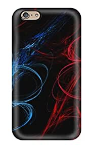 High Quality Shapes Abstract Case For Iphone 6 / Perfect Case