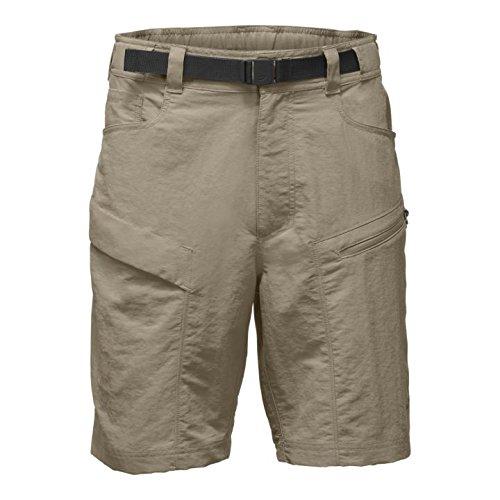 Asphalt Grey Shorts - The North Face Men's Paramount Trail Shorts Asphalt Grey Medium 10