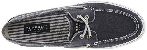 Sperry Top Sider Bahama 2-Eye Uomo Blu Scarpe barca EU 39,5