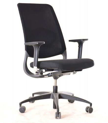Sedia Da Ufficio Usata.Sedia Da Ufficio Drabert 35658 Tessile Usato Mobili Per Ufficio