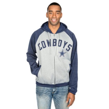 Dallas Cowboys Legend Track Jacket (Dallas Cowboys Track Jacket)