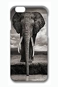 Case Cover For Apple Iphone 6 4.7 Inch 3D Fashion Print Drop Protection Case Cover For Apple Iphone 6 4.7 Inch Storm Is Coming To Elephant Scratch Resistant es