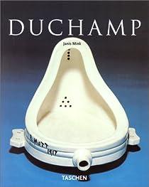 Marcel Duchamp, 1887-1968 par Mink