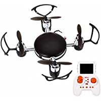 MJX RC Drones 5.8G FPV 720P CAM Drone 2.4G 4CH 6 Axis Gyro Quadcopter 360 Degree Flip One Key Automatic Return RC Helicopter