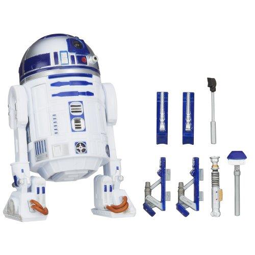 Star Wars The Black Series R2-D2 Figure