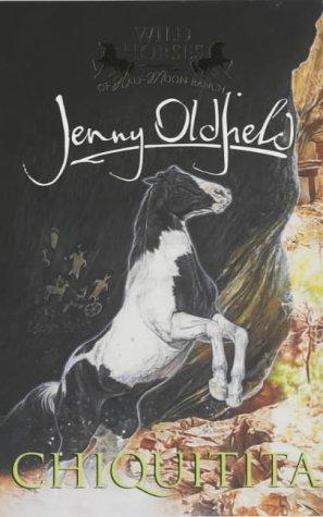 book cover of Chiquitita