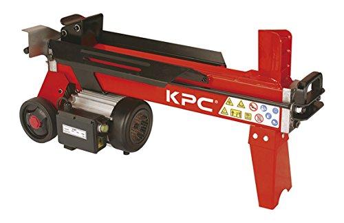 KPC KA 4615slo400ta Holzspalter-Holzstamm