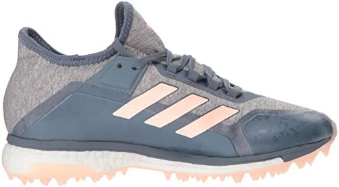 Adidas Women's Fabela Rise Hockey Shoes Raw Steel | Jarrold