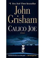 Calico Joe: A Novel